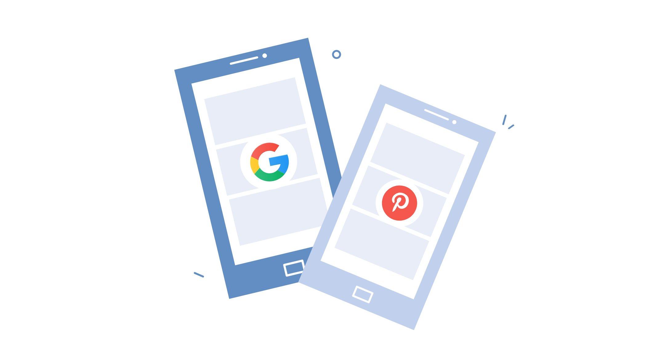Google Keen: An Artificial Intelligence rival to Pinterest