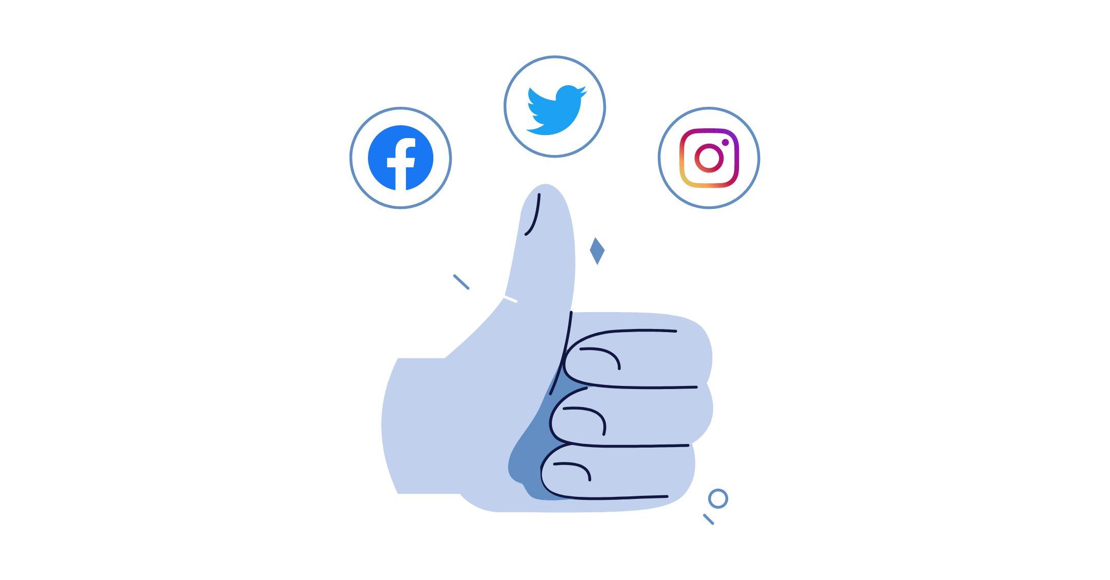 Social Media Advantage For Small Business