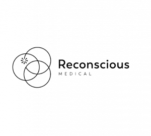 reconscious medical k6 marketing client