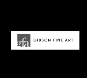 gibson fine art k6 marketing client